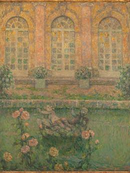 Roses de Trianon