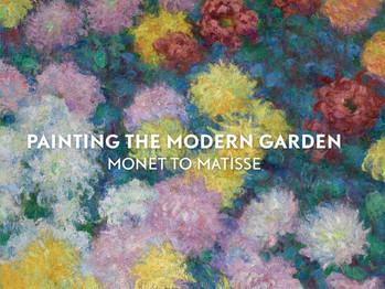 """""""Les Jardins, de Monet à Matisse"""" à la Royal Academy of Arts de Londres"""
