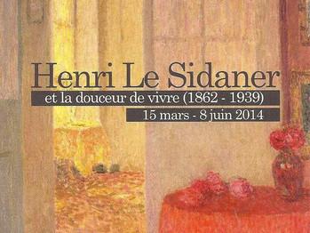Henri Le Sidaner et la douceur de vivre, à Cambrai