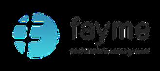 Fayme Social Media Management Logo