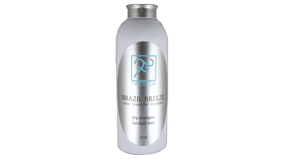 Brazil Breeze dry shampoo