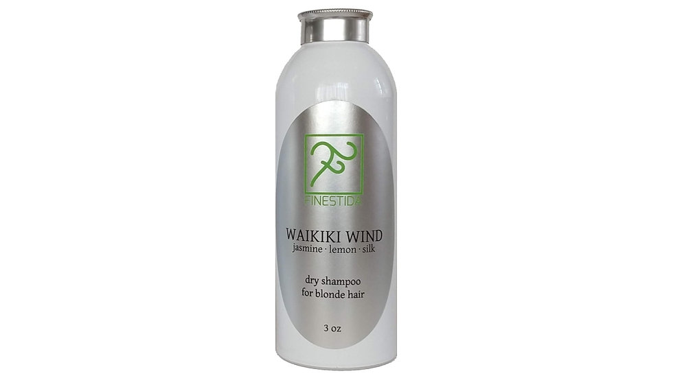 Waikiki Wind dry shampoo