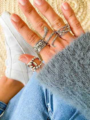 My Favourite Rings