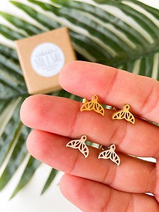 Leveza Earrings