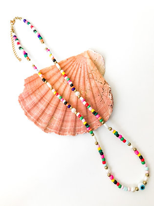 Kao Necklace