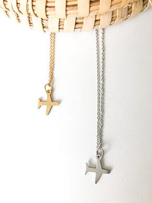 Travel Dreamer Necklace