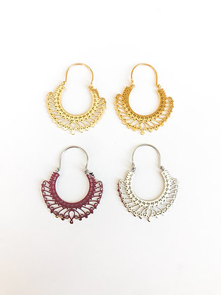 Ubud Bali Earrings