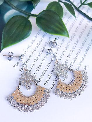 Majesty Earrings
