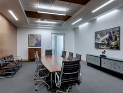 3 Executive Conference Rooms