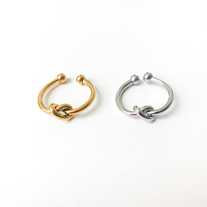 Little Knot Ring