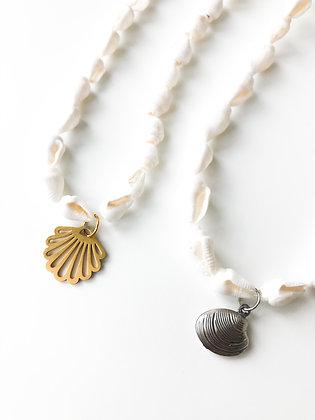 Waikiki Mini Shells Necklace
