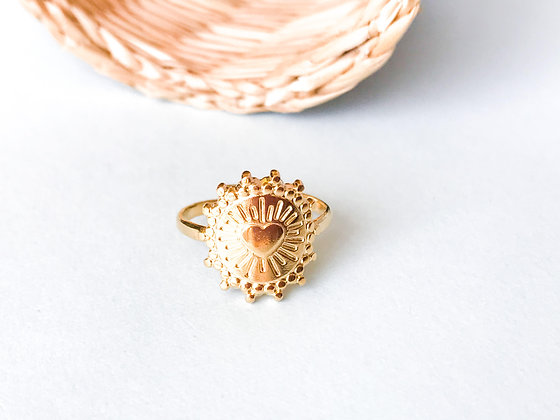 Love Power Ring