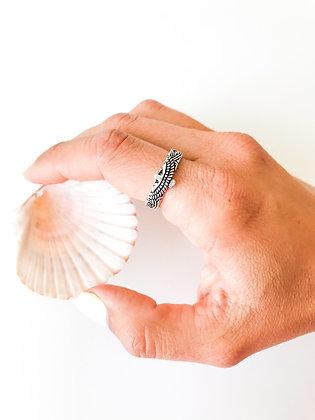 Maori Ring