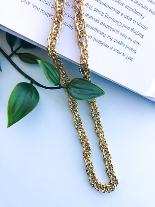 Inspiration Chain Necklace
