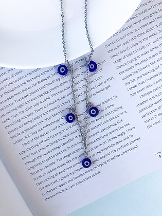 Lucky Eyes Necklace