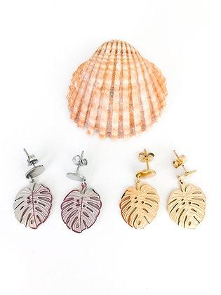 Lau Earrings