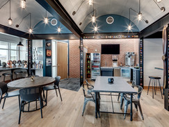 Popular Transient Lounge