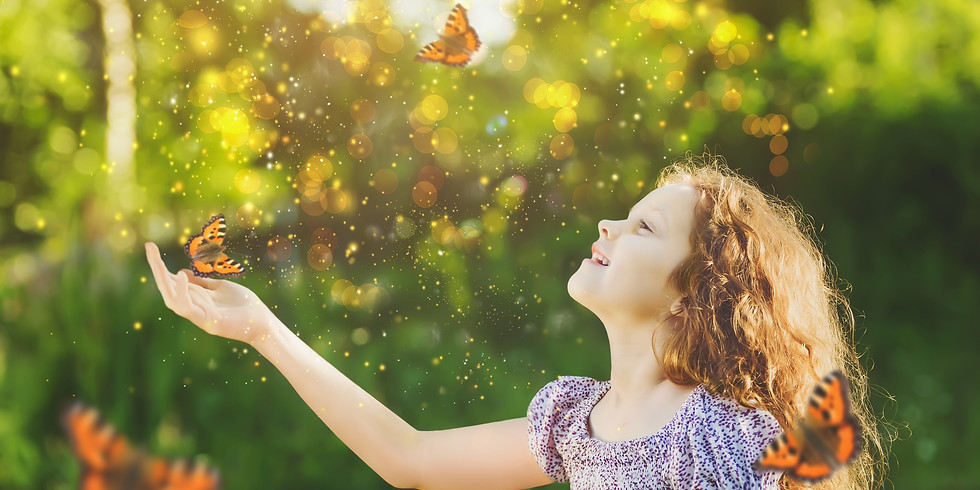 Semaine du papillon