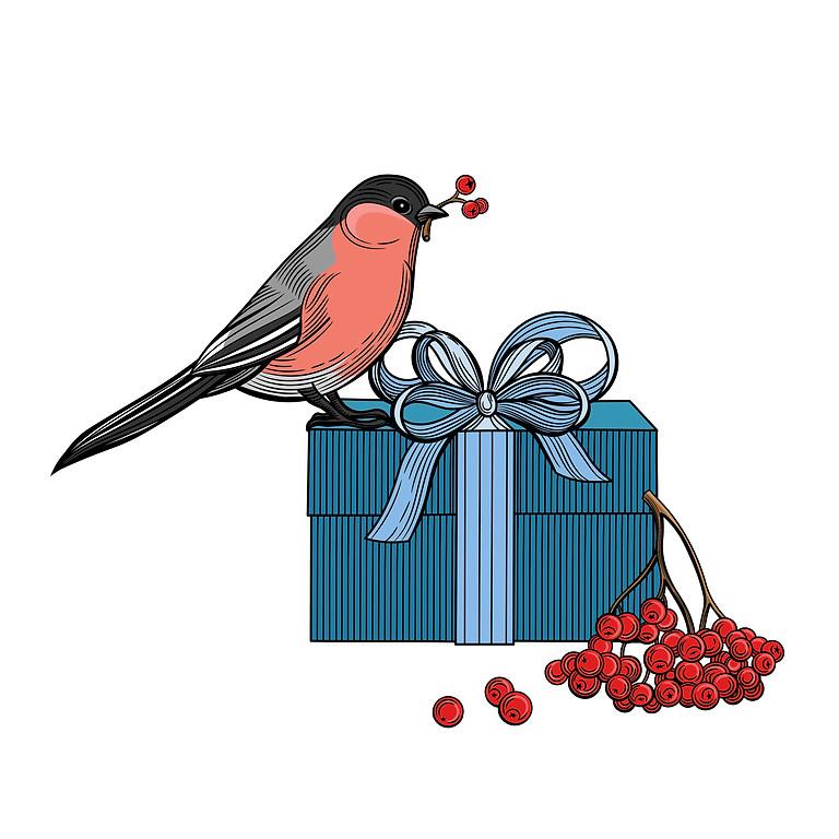"""Bon cadeau Natura Kid'z Atelier """"comme un grand"""""""