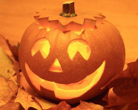 Spécial Nocturne Halloween 5-10 ans