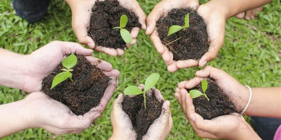 Journée du jardinage