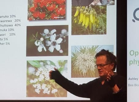 Zespri, Plant & Food Research and APINZ