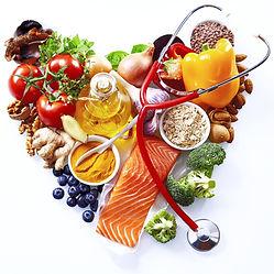 Dietitian Consultations