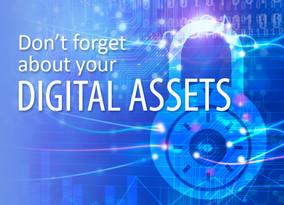 Practical Tips for Digital Estate Planning