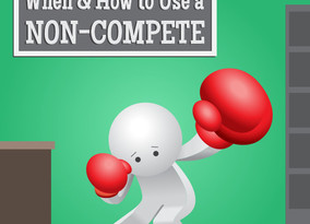 Non-Compete Clauses: When They Can Come Back to Haunt You Years Later