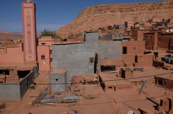 Tazleft village