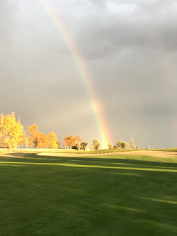 Pot-O-Gold Sept. 30 2017 from Darrell B.