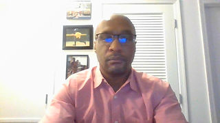 Message from Dr. Travis Gayles