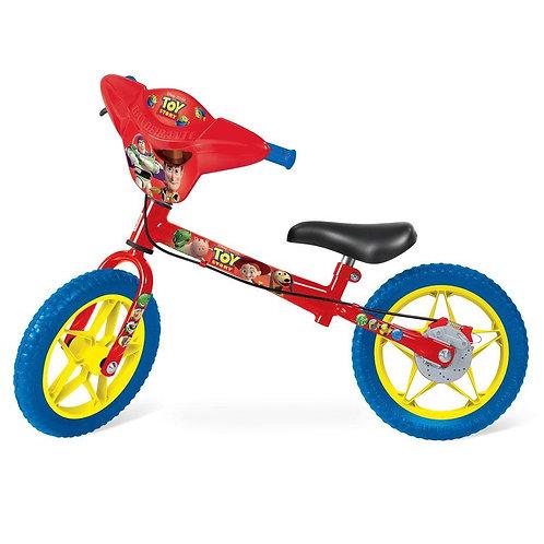 Minha Primeira Bike - Toy Story
