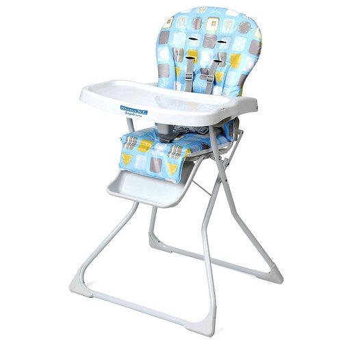 Cadeira Refeição Siena XL Burigotto