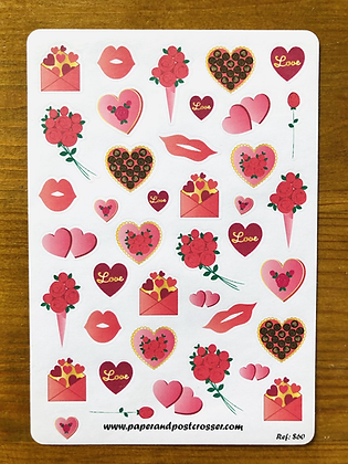 Stickers - Love