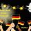 Thumbnail: Postcard - Sunny mail from Germany