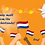 Thumbnail: Postcard - Sunny mail from the Netherlands