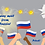 Thumbnail: Postcard - Sunny mail from Russia