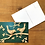 Thumbnail: Postcard - Paper birds
