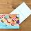 Thumbnail: Carte postale - Happy Postcrossing / Plage