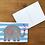 Thumbnail: Postcard - Elephant sending love