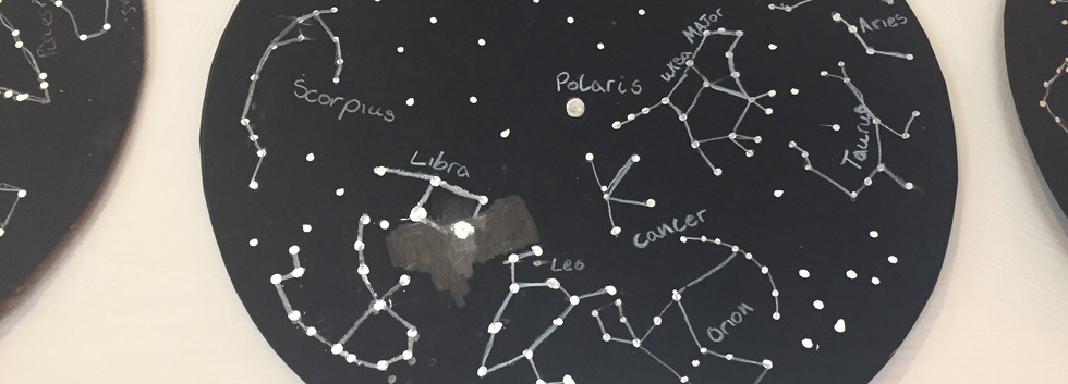 Astronomy Project