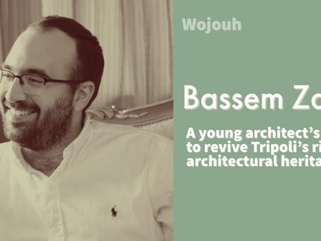 Wojouh: Bassem Zawdeh