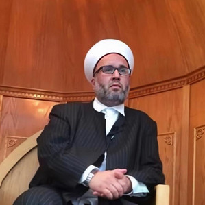 Dr. Jamal Taleb