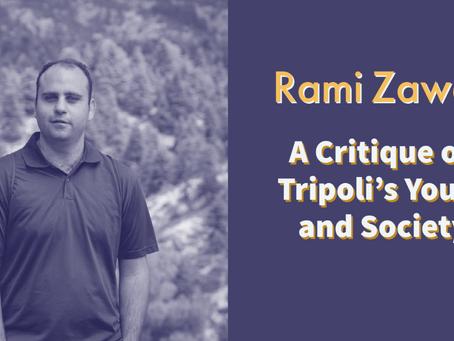 Wojouh: Rami Zawde
