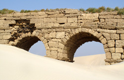 Aquaduct, Caeserea