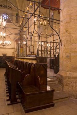 Alt Neu Synagogue, Prague