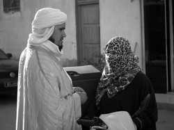Conversation,Tunisia