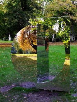 Reflections, Waddesdon