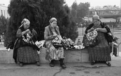 Market, Tashkent